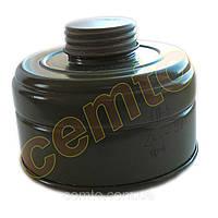 Фильтрующая коробка к противогазу ГП-5 фильтр комбинированный ГП5, фото 1
