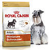 Корм для собак породы миниатюрный шнауцер Royal Canin Miniature Schnauzer Adult