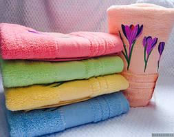 Полотенца для лица (50 х 100)