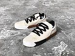 Кроссовки Adidas x Alexander Wang Skate Grey. Живое фото! Топ качество! (Реплика ААА+), фото 3