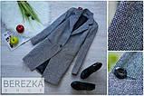 Женское пальто из твида, фото 3