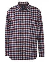 22357 рубашка клетчатая LERROS
