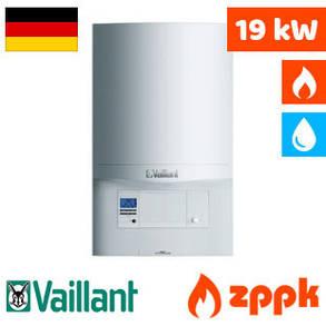 Газовый котел Vaillant ecoTEC pro VUW INT 236/5-3 конденсационный настенный следующее поколение, фото 2
