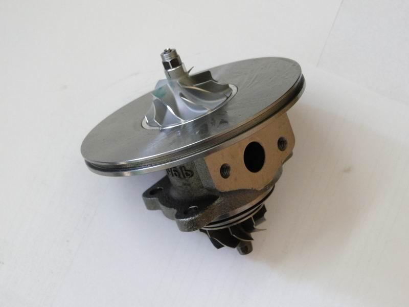 Картридж турбины Renault Kangoo 1.5 dCi/Clio 1.5 dCi, K9K-700/K9K-702, (2000-2004), 1.5D, 48/65