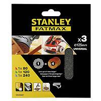 Сетка шлифовальная STANLEY STA39267 (США/Германия)