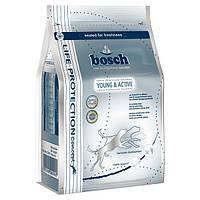 Bosch Young & Active (Бош Янг энд Эктив ) 12,5 кг для щенков
