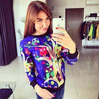 Женская кофточка (свитшот) (Турция)