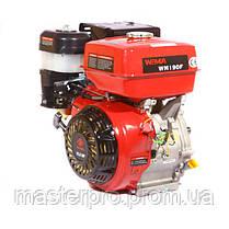Двигатель бензиновый Weima WM190F-S, фото 2