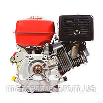 Двигатель бензиновый Weima WM190F-S2P, фото 3