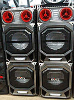 Активная акустика KVG V-262 500 w