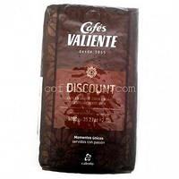 Кофе в зернах Cafes Valiente Discount 1кг