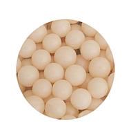 """Посыпка """"Жемчужные шарики (бежевые) 7 мм."""", 50 гр."""