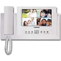 Видеодомофон цветной COMMAX CDV 71BQ