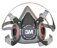 Полумаска к респиратору 3М 6200М-А