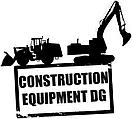 CONSTRUCTION EQUIPMENT DG