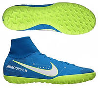 Сороконожки Nike MercurialX Victory VI DF NJR TF 921514-400
