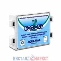 Магнитный умягчитель воды накладной Aquamax XCAL ECO ONE