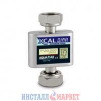 Магнитный умягчитель воды проточный Aquamax XCAL DIMA