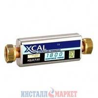Магнитный преобразователь воды Aquamax XCAL 1800 1/2