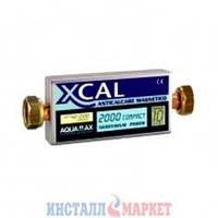 Магнитный преобразователь воды Aquamax XCAL 2000 COMPACT 3/4