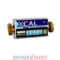 Магнитный преобразователь воды Aquamax XCAL 6000 1 -1 1/4