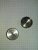 Заглушка головки блока ЗИЛ 5301 D=28 мм