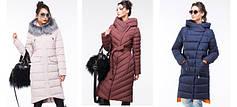Зимние женские пальто и куртки