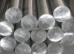 Алюминиевый круг д. 100 мм Д16