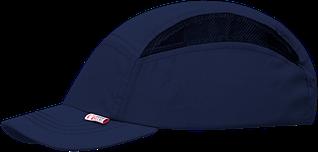 Каска - бейсболка VOSS-Cap modern style