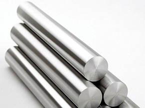 Алюминиевый круг д. 140 мм Д16, фото 2