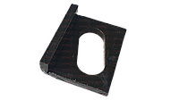 501383 Пластина упорна Geringhoff