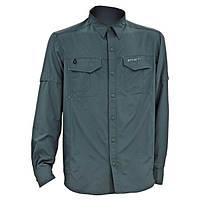 Рубашка DAM Effzett Airdry UV Protection Shirt  XL