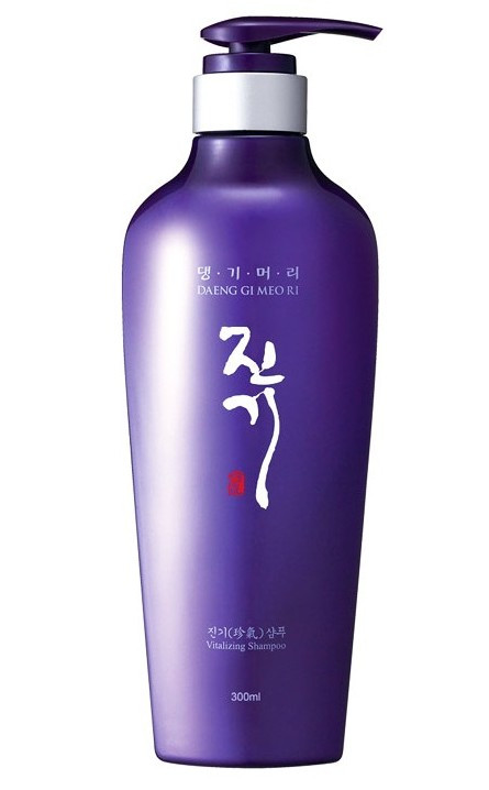 Регенерирующий шампунь Daeng Gi Meo Ri Vitalizing Shampoo 300 мл.