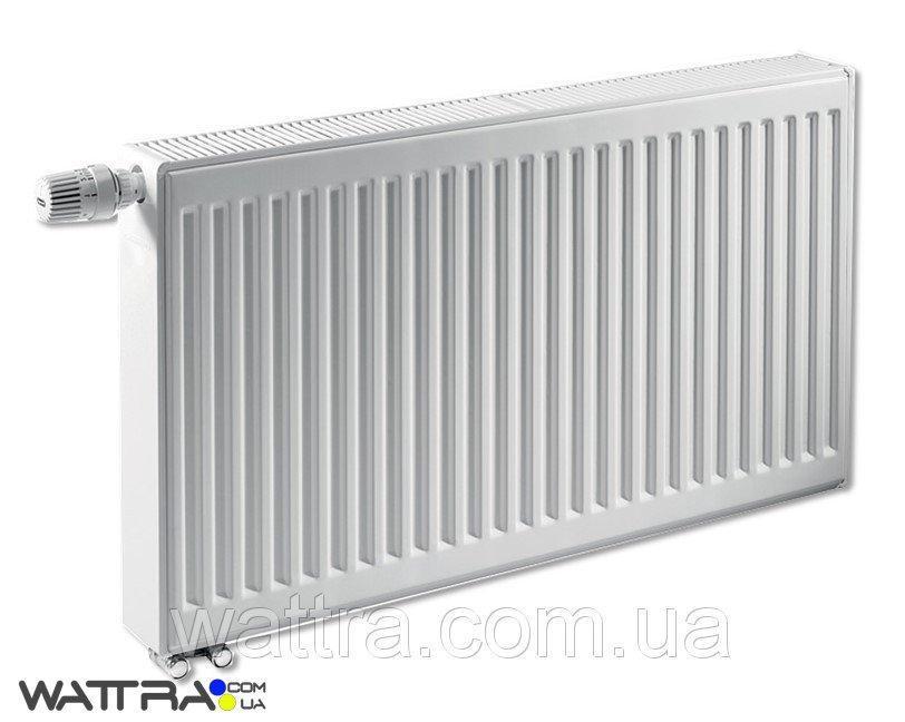Радиатор стальной GRUNHELM - 22тип 500*600мм (1158 Вт)  нижнее подключение