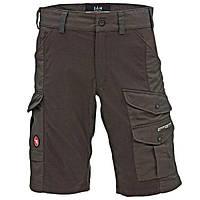 Шорты DAM Effzett Combat Shorts  L
