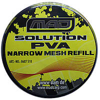PVA сетка DAM MAD SOLUTION PVA Mesh Refill NARROW ø23мм 10м