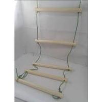 Лестница для шведской стенки, дерево 150х33см.ЭКО ПРОДУКТ УКРАИНА