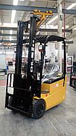 Электропогрузчик СPD18-FJ1 600 Ah