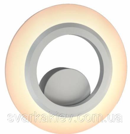 LED бра Wall Light Damasco 514 7W WT