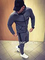 Мужской спортивный костюм Премиум качество