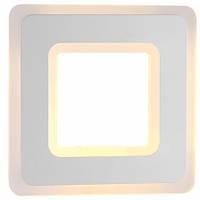 LED бра Wall Light Damasco 516 12W WT