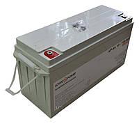 Гелевый аккумулятор Logic Power LP-GL 12V 150AH (12 Вольт, 150 Ач)