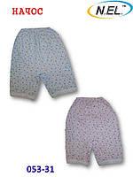 Панталоны женские с начесом 54