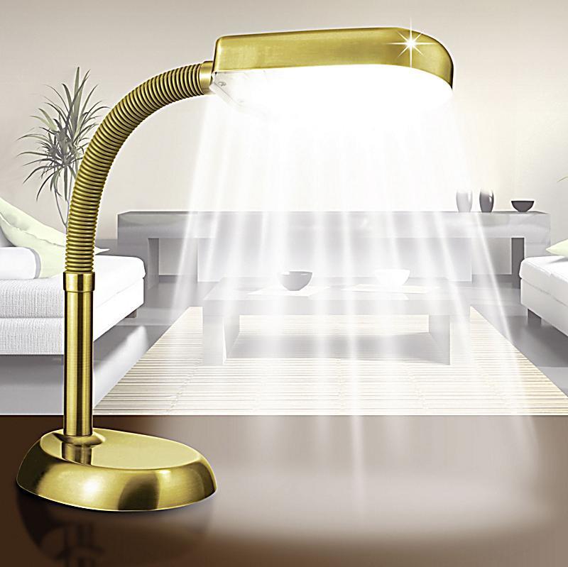 Лампа дневного света