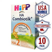 HiPP HA Combiotic 2   500гр