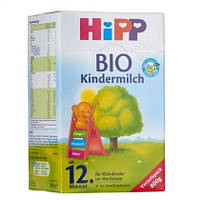 HiPP Bio  Kindermilch 800гр