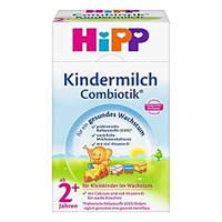 Hipp Kindermilch Combiotik ab 2 Jahren   - 600 g