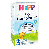 HIPP 3 BIO COMBIOTIK 600гр
