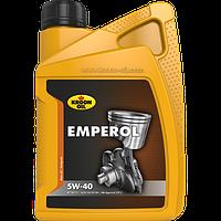 Моторное масло синтетическое (Крон) Kroon oil Emperol 5w40 1л