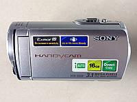 Цифровая Видеокамера Sony DCR-SX83 - CMOS - 16 Гб.  - 3.1 Мп. - в Идеале !